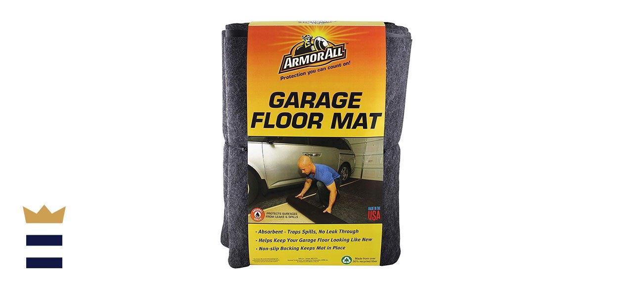ArmorAll's Garage Floor Mat