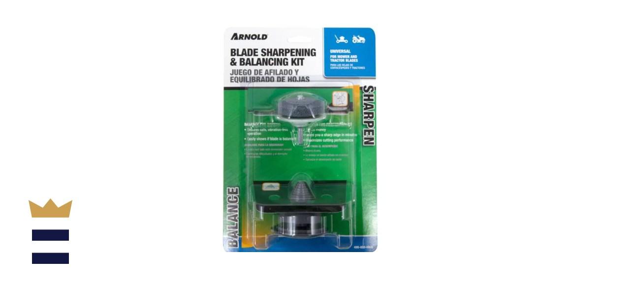 Arnold Universal Lawn Mower Blade Sharpening Kit