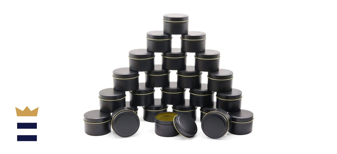 Aroparc Candle Tins