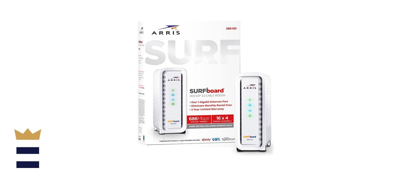 Arris SURFboard SB6183 Modem