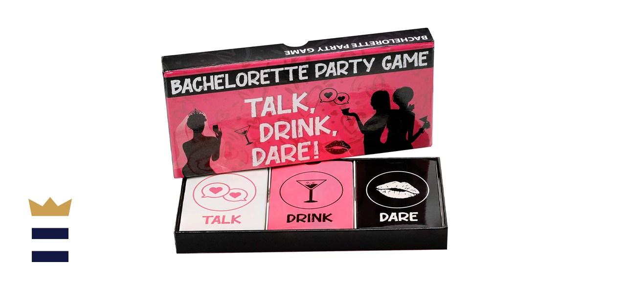 ARTAGIA Bachelorette Party Games