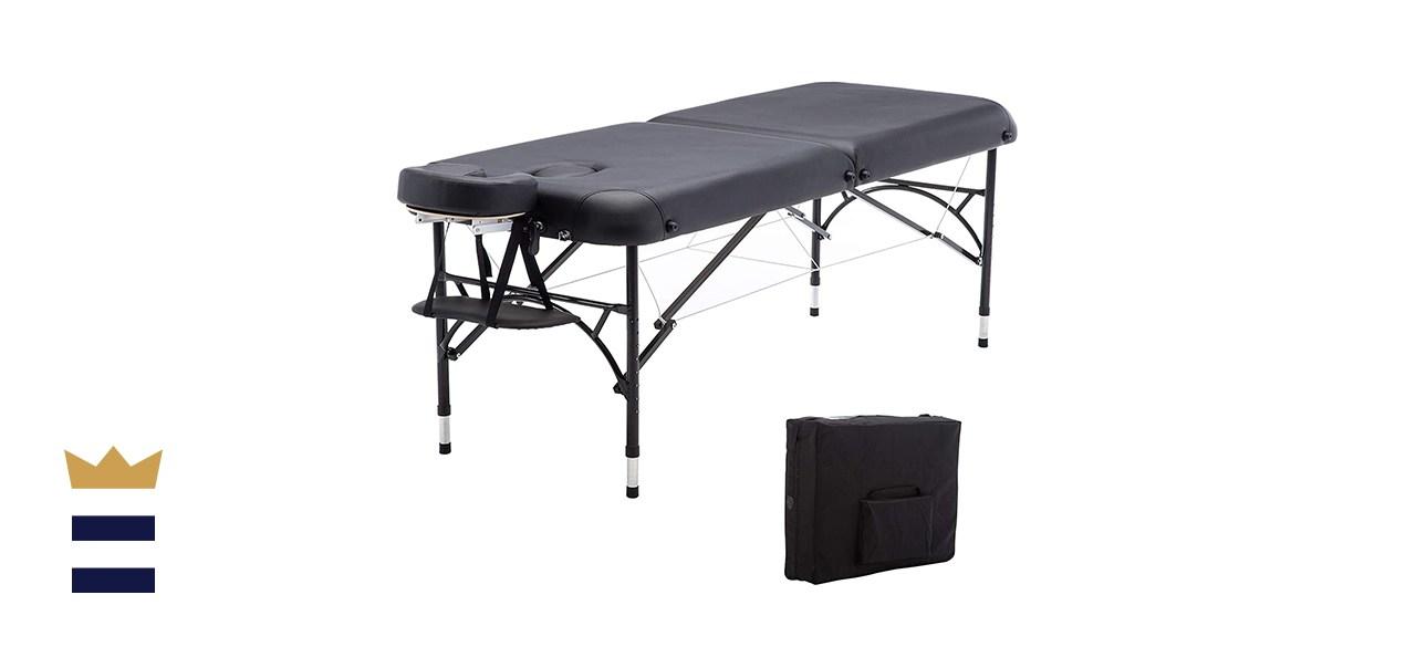 Artechworks Portable Lightweight Massage Table