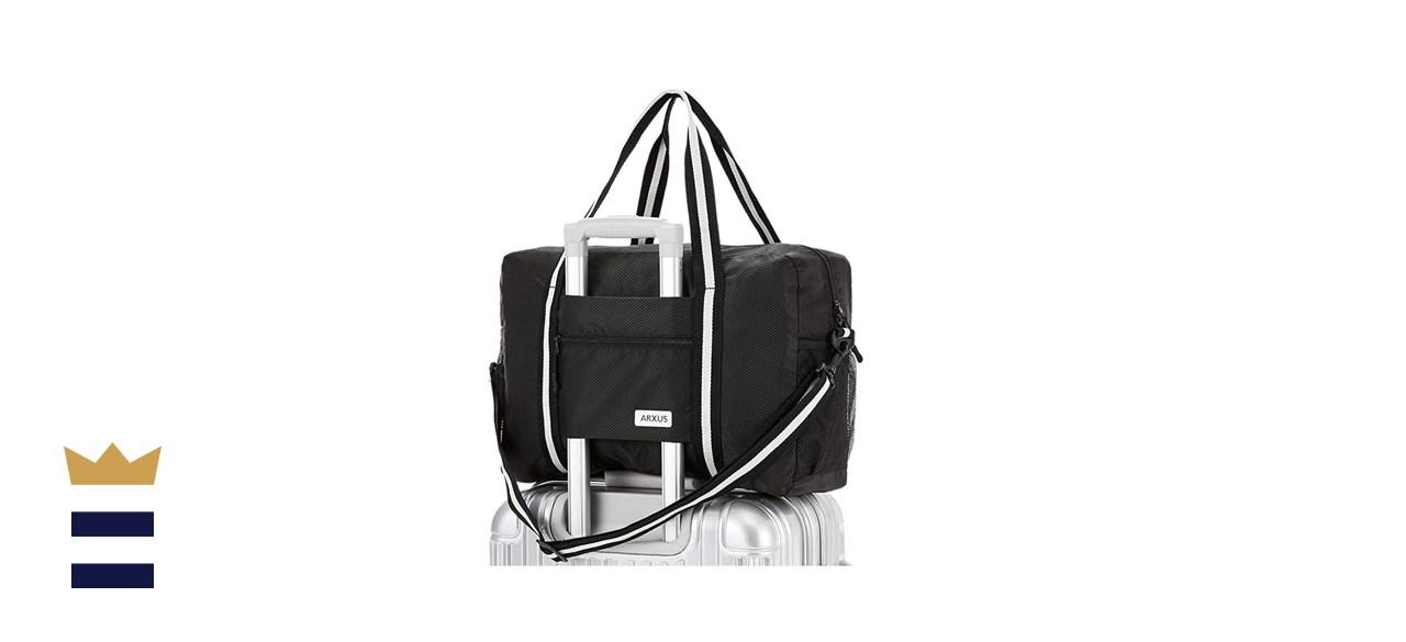 Arxus Travel Waterproof Duffle Tote Bag