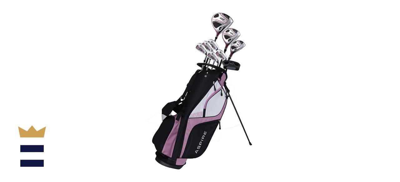 Aspire XD1 Womens Complete Golf Club Set