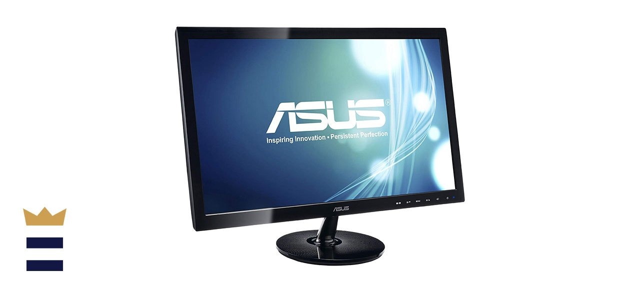 "ASUS 24"" Full HD LED Monitor"