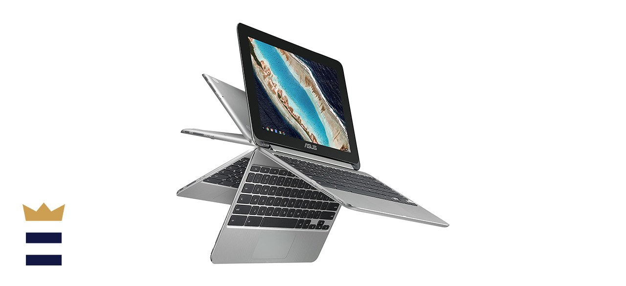 ASUS 10.1 Flip Chromebook