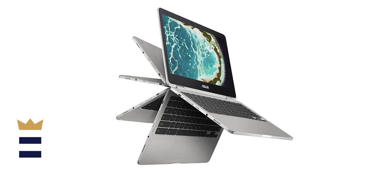 ASUS Chromebook Flip C302 2-In-1 Laptop