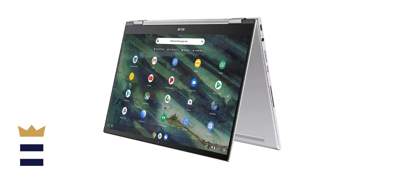 ASUS Chromebook Flip C436 2-in-1 Laptop