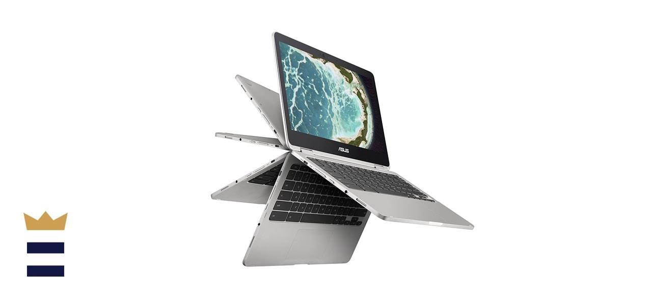 ASUS Chromebook Flipbook