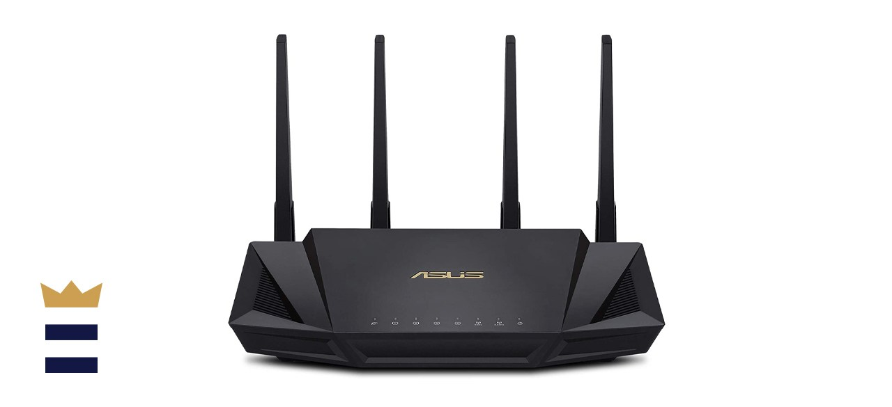 ASUS RT-AX3000 Wi-Fi 6 Router