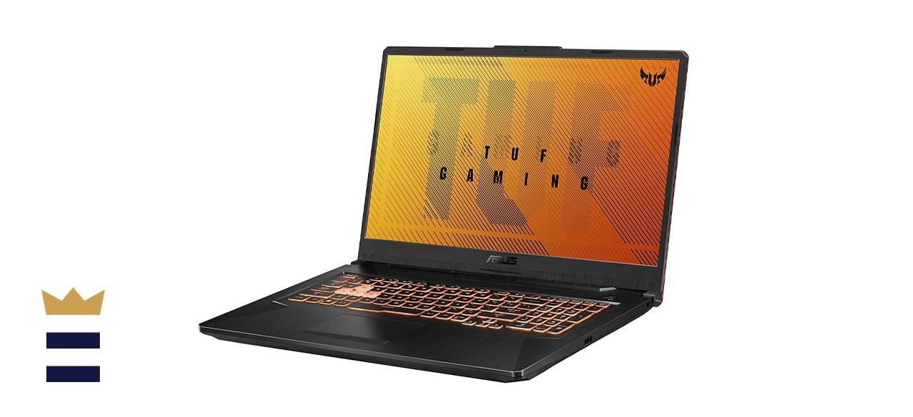 ASUS TUF Gaming F17 Gaming Laptop