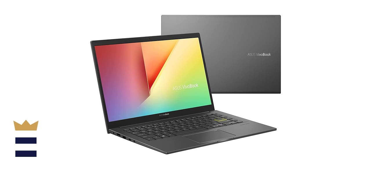 ASUS VivoBook 14 S413 Thin and Light Laptop