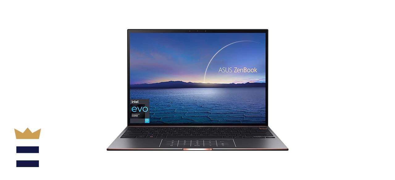 ASUS ZenBook S Ultra Slim Convertible Laptop
