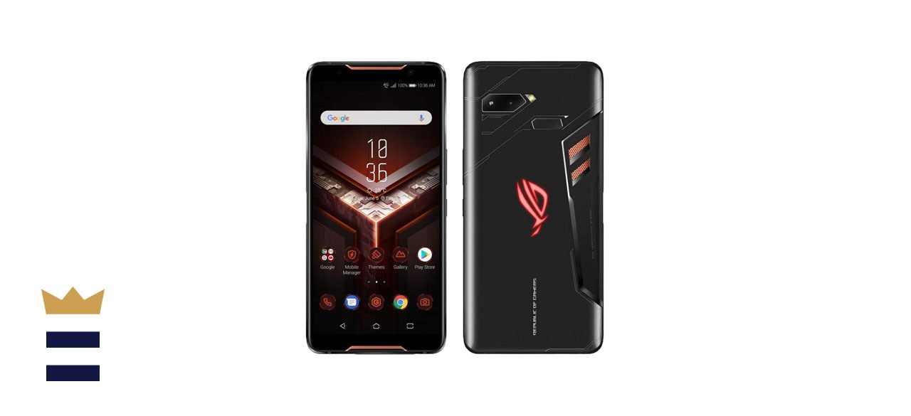 """ASUS ZS600KL-S845-8G128G ROG Gaming Smartphone 6"""" FHD+"""