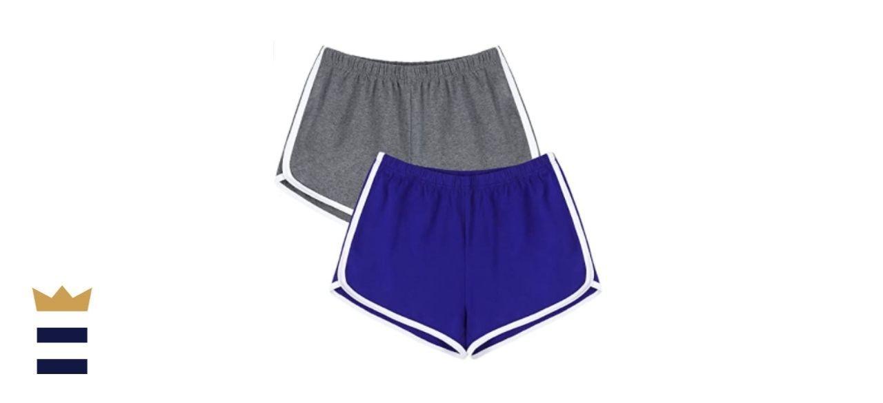 Athletic attire