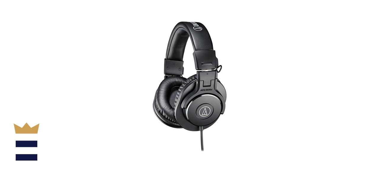 Audio Technica ATH-M30x Studio Headphones