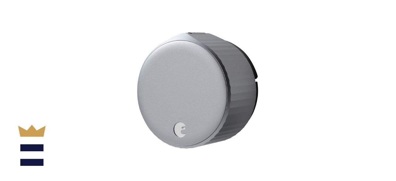 August Wi-Fi Smart Lock