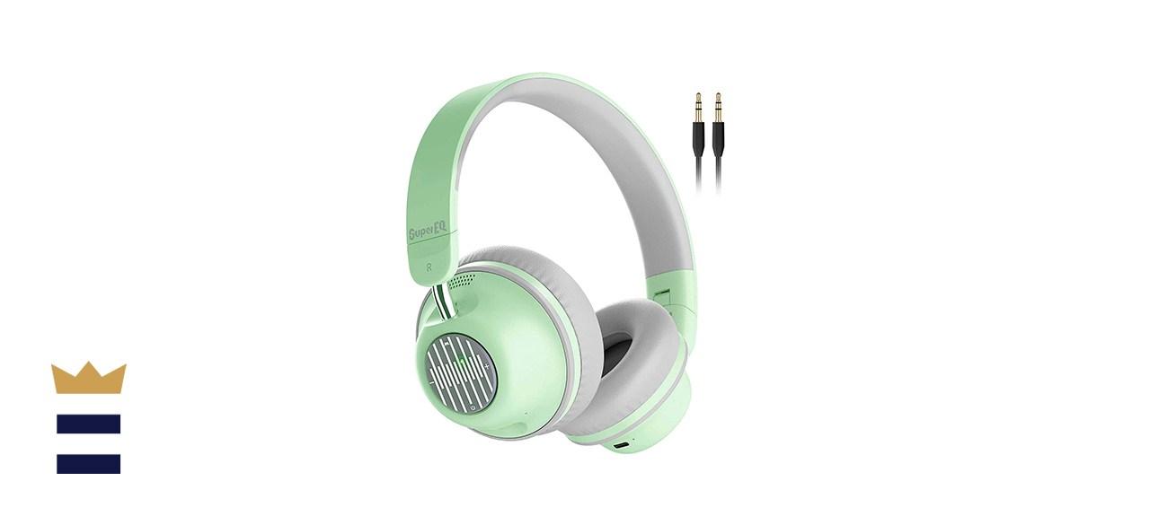 Ausdom ANC8 Active Noise-Cancelling Headphones
