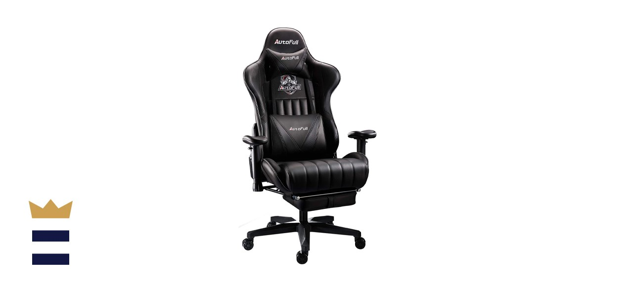 AutoFull E-Sports Gaming Chair