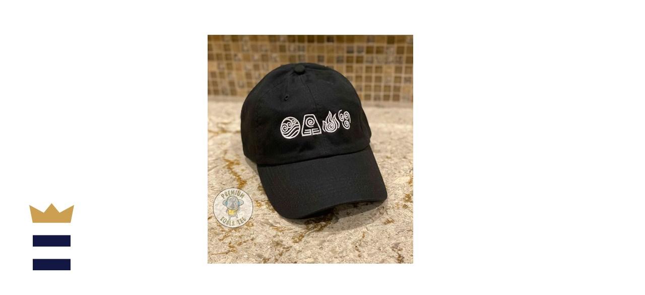 Avatar Elements Hat