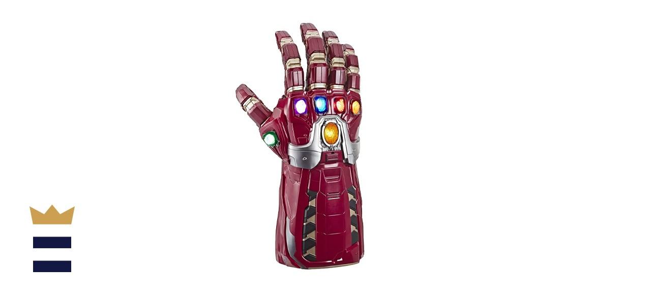 Avengers Marvel Legends Series Endgame Power Gauntlet Articulated Electric Fist