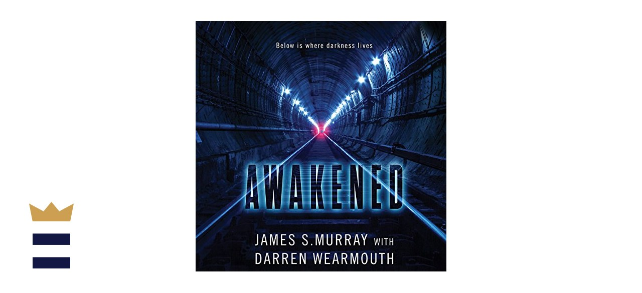 """""""Awakened"""" by James S. Murray with Darren Wearmouth"""