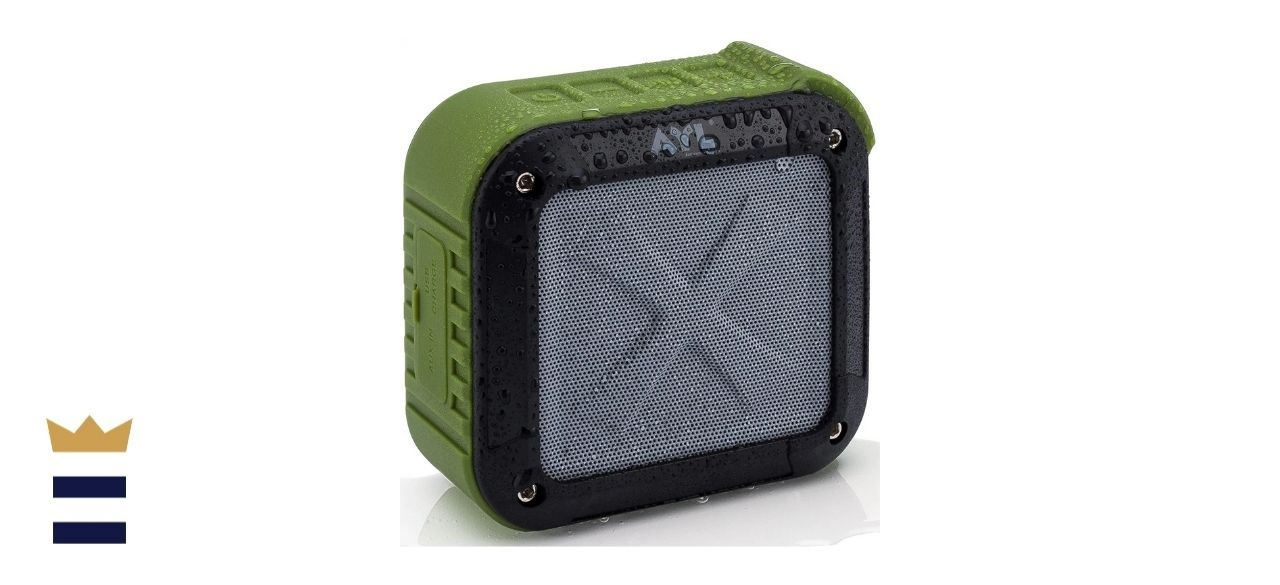 AYL's Portable Outdoor and Shower Speaker