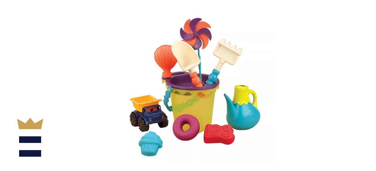 Battat B. Toys Summer Beach Bag