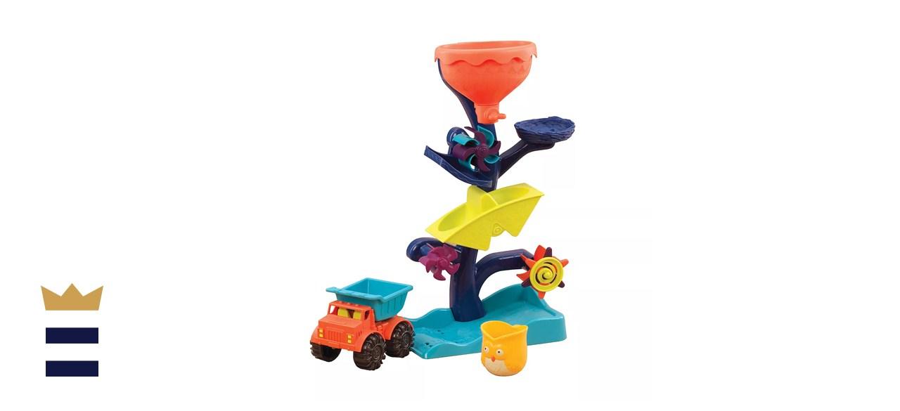 Battat B. Toys Water Wheel