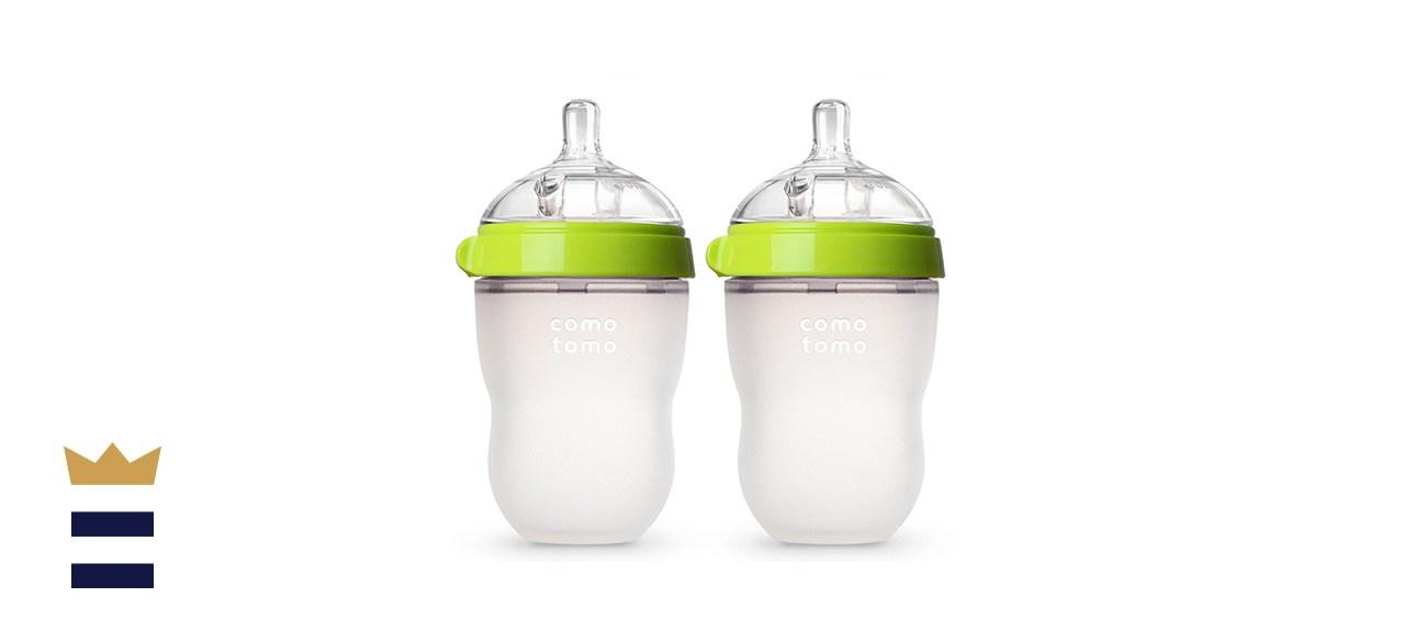 Comotomo Baby Bottle