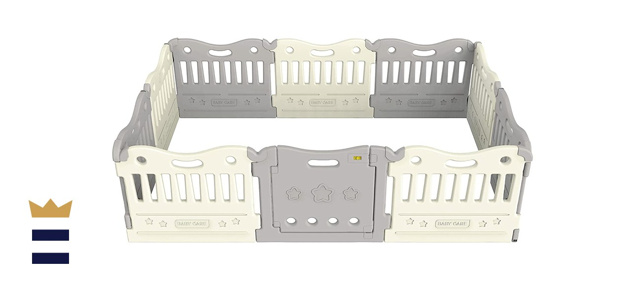 Baby Care Funzone Playpen