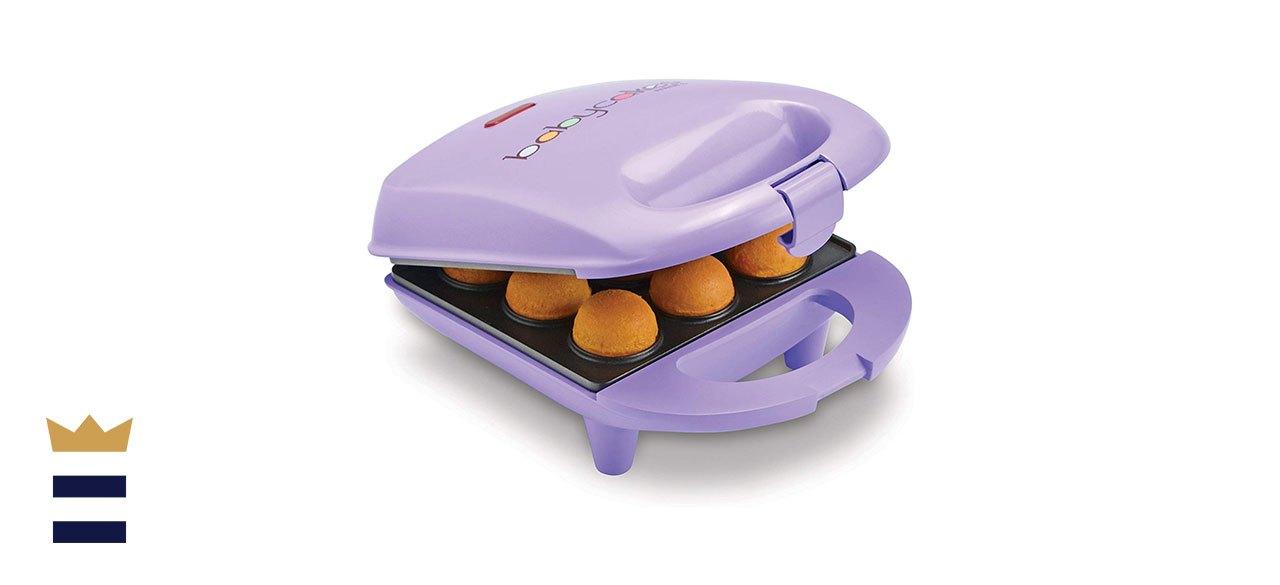 Babycakes' Mini Cake Pop Maker