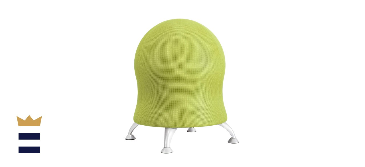 backless chair