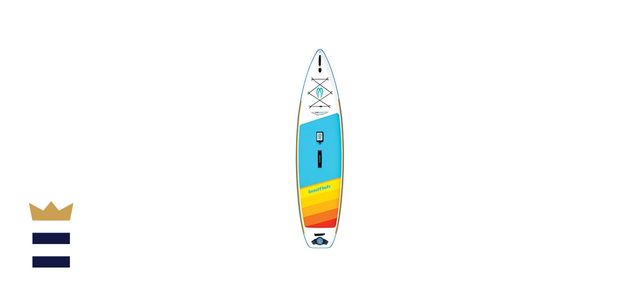 Badfish Flyweight Inflatable Stand-Up Paddleboard