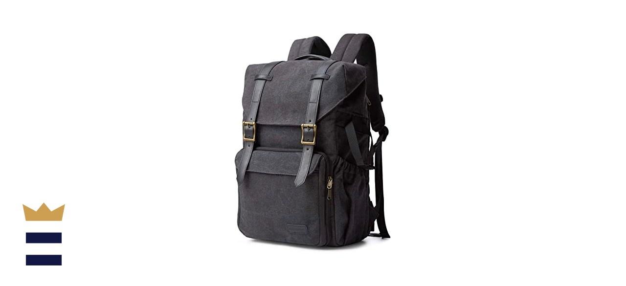 BAGSMART DSLR Waterproof Camera Bag