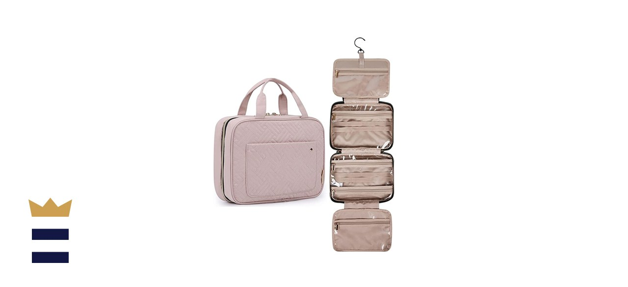 BagSmart Toiletry Travel Bag