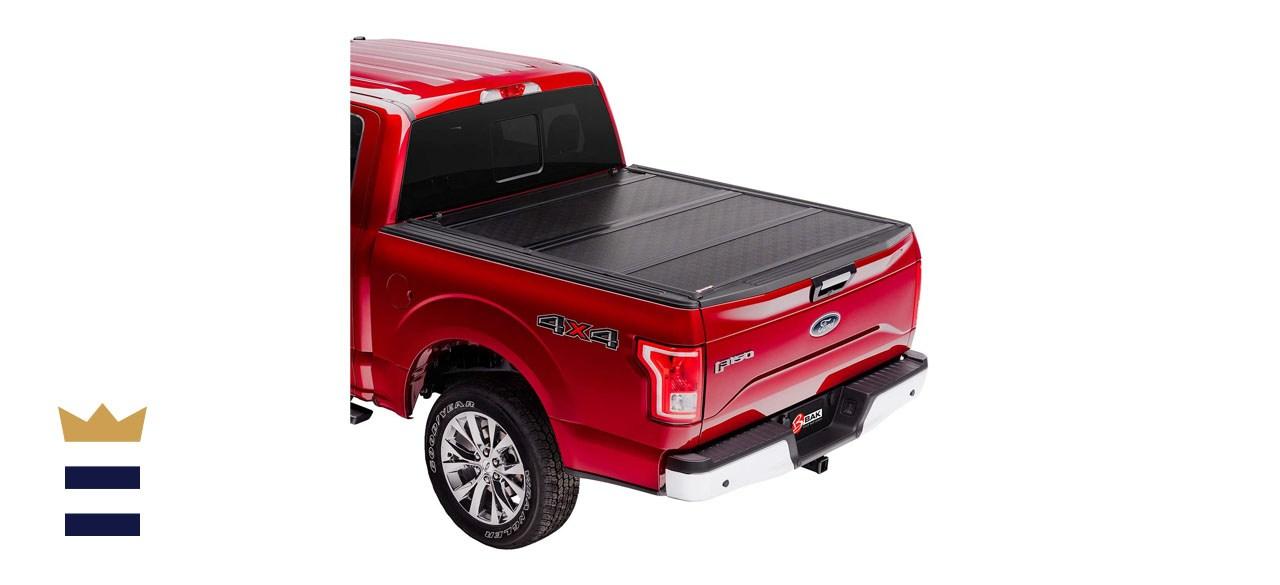 BAK Flip G2 Hard Folding Truck Bed Cover
