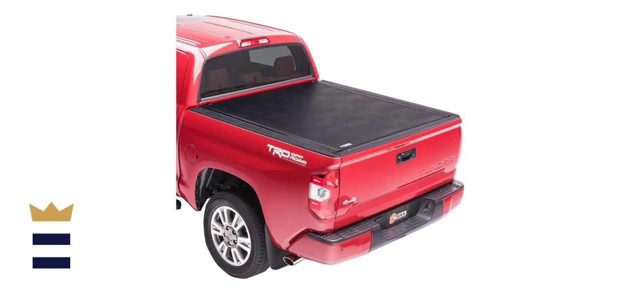 BAK Revolver X2 Hard Rolling Truck Bed Cover