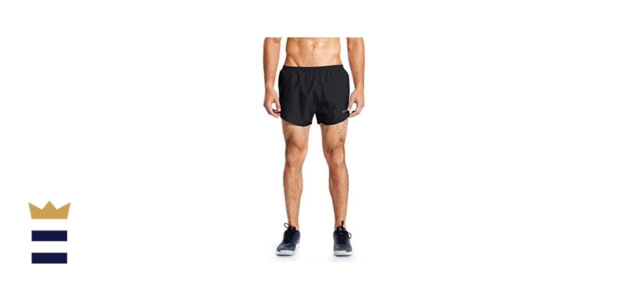BALEAF 3-Inch Running Shorts