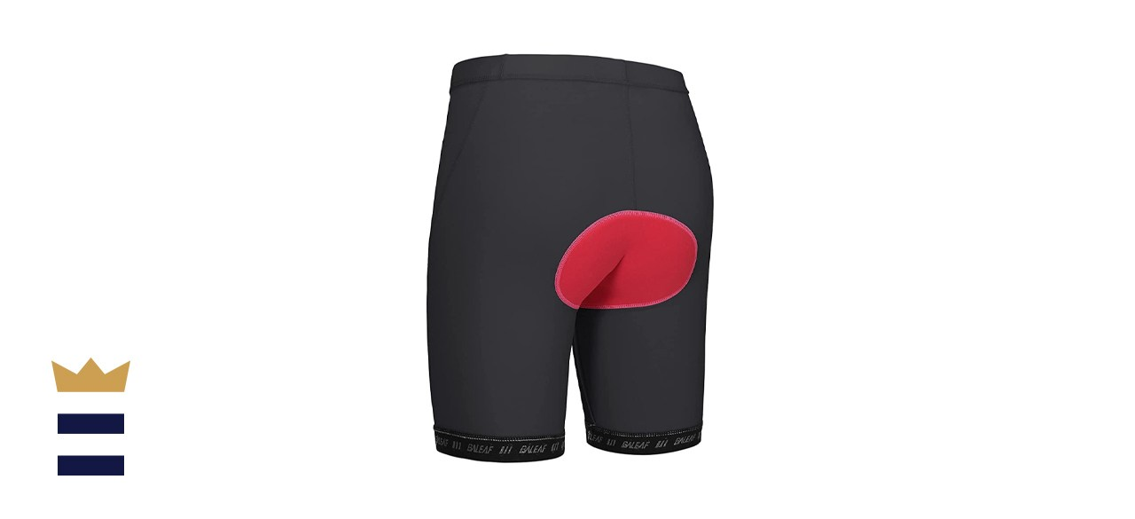 Baleaf Padded Bike Shorts