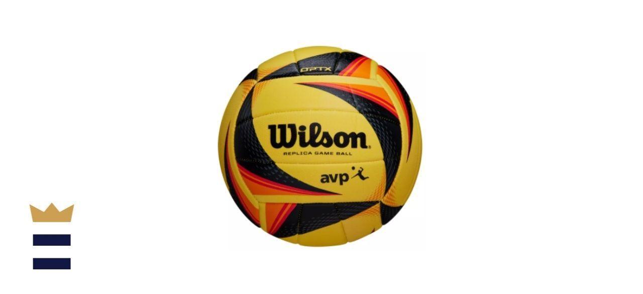 high-quality ball