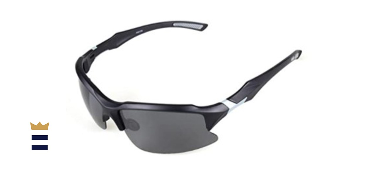 BangLong Polarized Sports Sunglasses