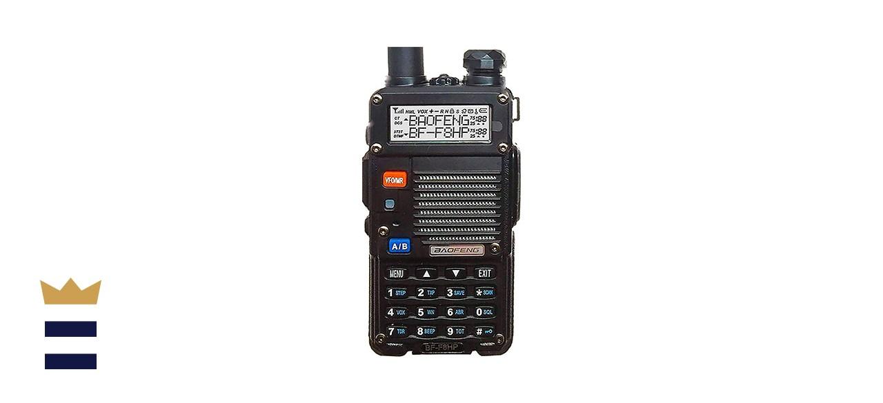 BaoFeng Two-Way Radio