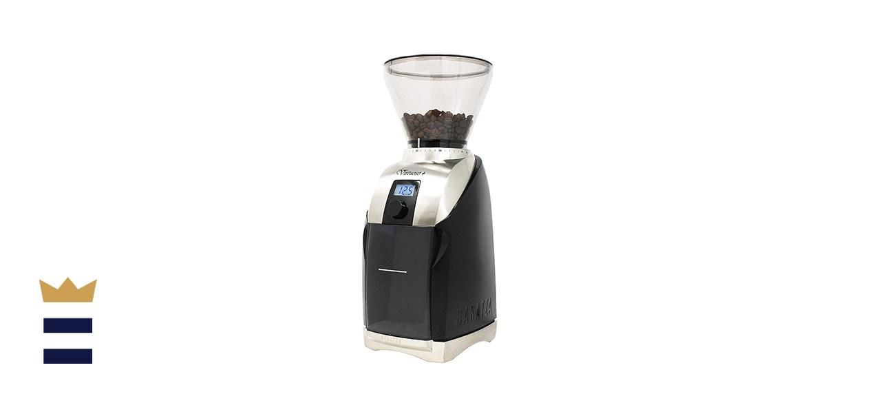 Baratza Virtuoso and Conical Burr Coffee Grinder