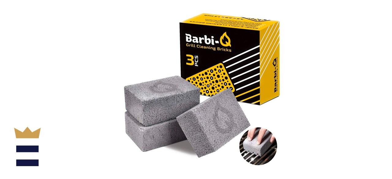 Barbi-Q Grill Cleaning Bricks