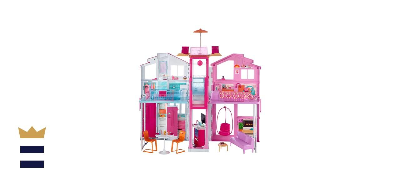 Barbie 3-Story House
