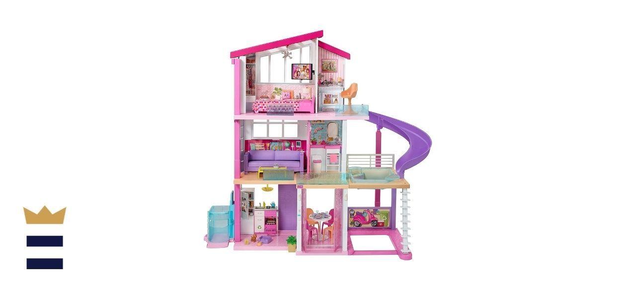 Barbie Dreamhouse Dollhouse