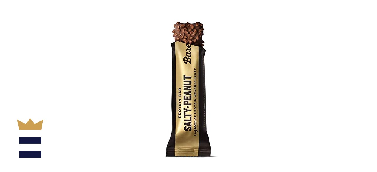Barebells Protein Bars (Salty Peanut, 12 Pack)
