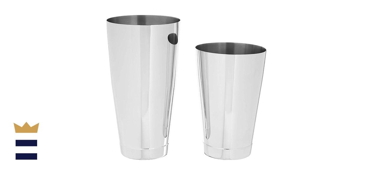 Barfly Shaker Cocktail Tin