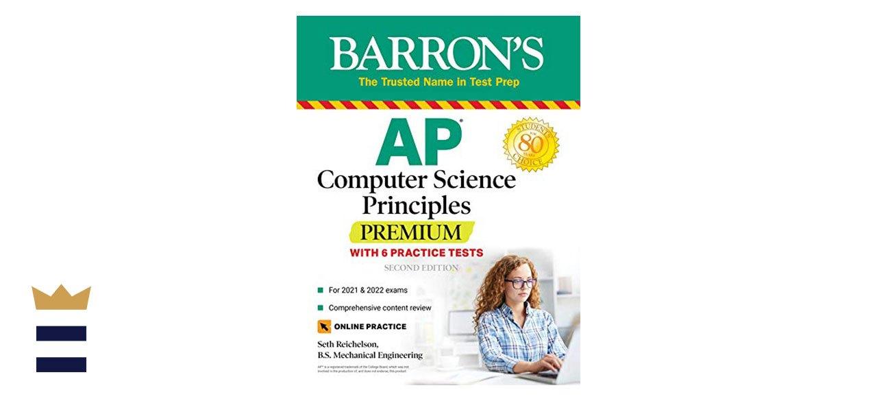 Barron's AP Computer Science Principles Premium, 2nd Edition